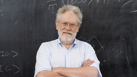 Algoritmo de la computación cuántica