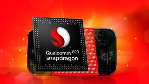 mejor chip Snapdragon 820