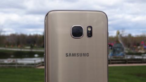 Review del Samsung Galaxy S7 Edge
