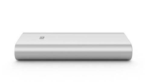 La Power Bank Pro, con 10.000mAh de capacidad, es la nueva creación de Xiaomi para el mercado de las baterías externas