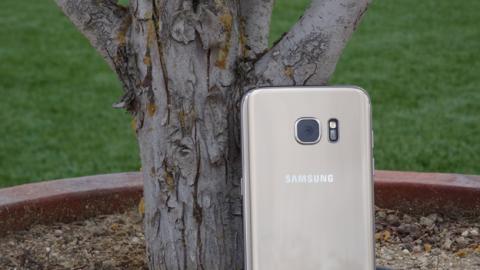 Y hasta aquí nuestra prueba del Samsung Galaxy S7 Edge, review que además acompañamos con un vídeo