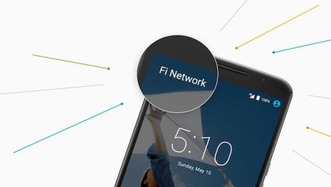 Google Fi disponible para todo el mundo