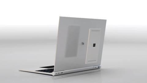 Surface Phone podría convertirse en un portátil completo