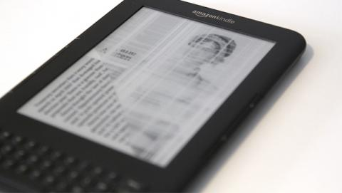 Los dispositivos Amazon Kindle anteriores a 2013 deberán ser actualizados antes del 22 de marzo