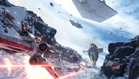 El videojuego Star Wars Battlefront se actualizará con nuevos mapas, servidores y contenidos