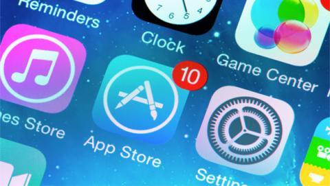 Cómo hacer la devolución de una compra en App Store
