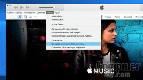 Para solicitar el reembolso, la mejor opción es hacerlo desde un ordenador con iTunes instalado.
