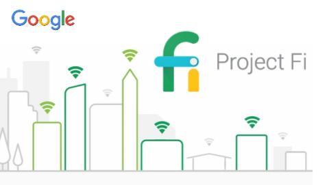 Qué es Project Fi, el operador virtual de Google