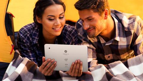 SPC Glee y SPC Glow, dos modelos de tablets Android baratas