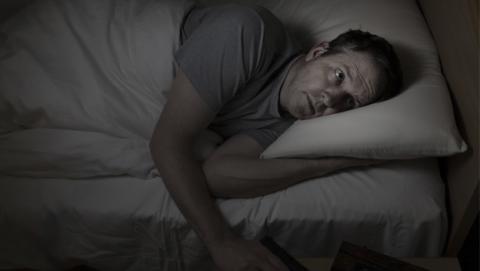 Dormir poco y no dormir tienen los mismos efectos