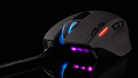 Corsair Gaming Sabre RGB
