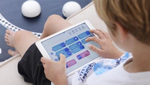Webs, apps y robots para que los niños aprendan a programar