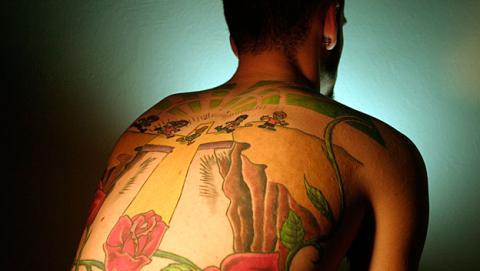 tatuaje evita enfermedad
