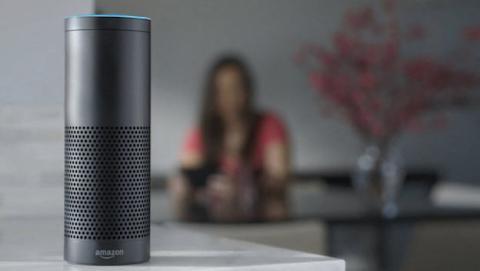 Amazon Echo rebosa de promesa