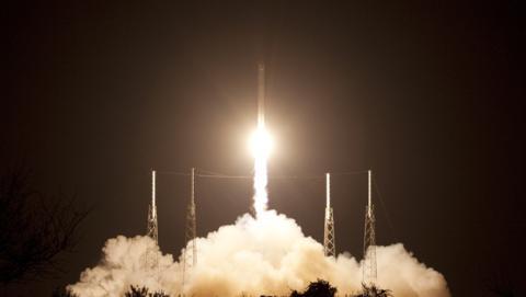 Blue Origin ofrecerá viajes turísticos al espacio a partir de 2016