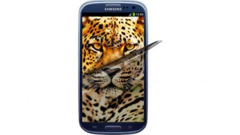 El tipo de panel OLED más habitual en las pantallas de los móviles es el AMOLED
