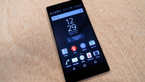 Galería del Sony Xperia Z5 Premium