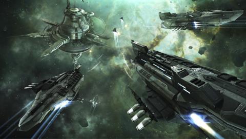 Los jugadores del juego multijugador masivo EVE Online, reclutados para un proyecto científico