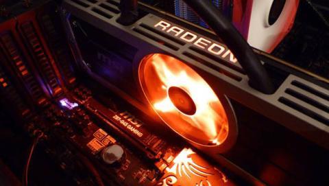 AMD publica la actualización 16.3 de su Radeon Software