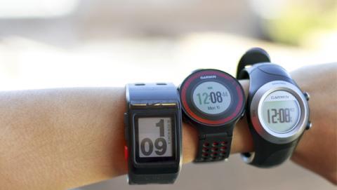 Los 7 mejores relojes de running y triatlón