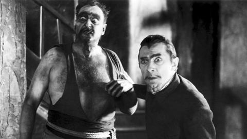 Película sobre zombis White Zombie de 1932