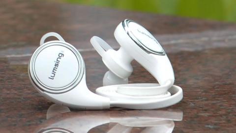 Auriculares Bluetooth de Lumsing. Una gran elección para deportistas