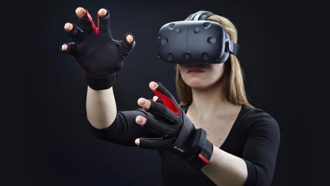 Modo teatro VR de Steam