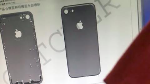 Nuevas fotografías del iPhone 7