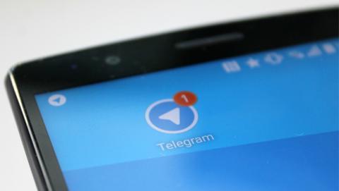 Telegram se actualiza con supergrupos de 5.000 miembros