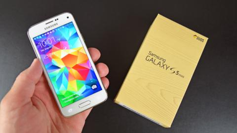 Samsung Galaxy S7 Mini para combatir iPhone SE