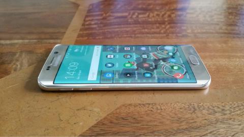 Fabricar el Samsung Galaxy S7 cuesta 229€