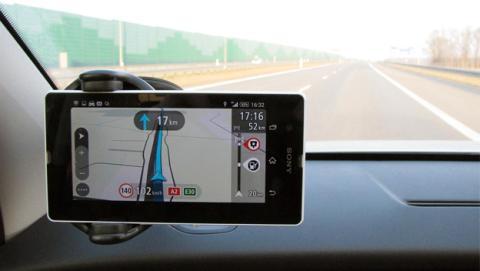 TomTom Go Mobile se actualiza y ofrece 75km gratis al mes