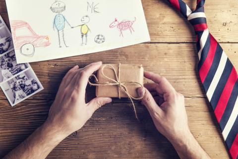 Los regalos más originales para el Día del Padre