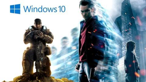 Los nuevos juegos de Microsoft con DirectX 12 para Windows 10