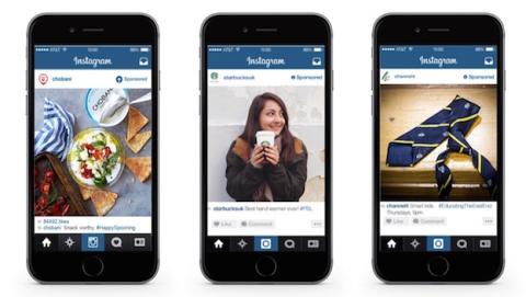 Instagram podría cambiar la línea de tiempo