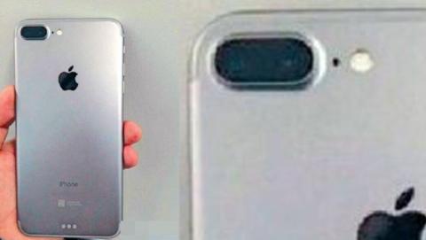 La cámara dual del iPhone 7, en detalle