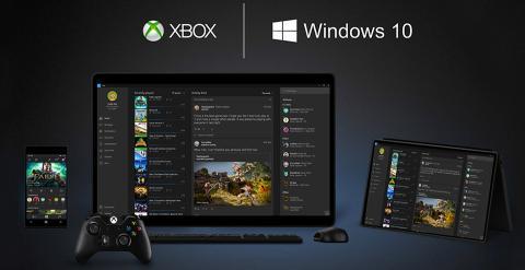 Las aplicaciones de Windows 10 llegarán a Xbox One en breve