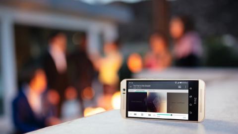 Rumores sobre las características del HTC M10