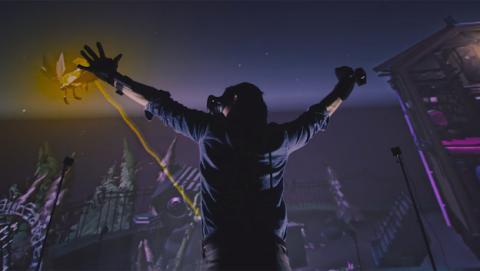 Manus VR, guantes para la realidad virtual