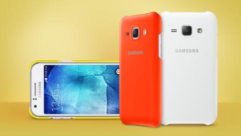 Fotografías del Samsung Galaxy J5 (2016)