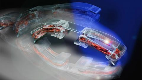 musculo artifical para robots