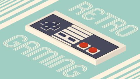 Los mejores videojuegos clásicos para jugar en el navegador