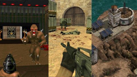 Los mejores videojuegos clásicos para jugar en el navegador sin instalar nada
