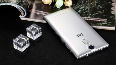 Atención a la oferta: THL T7 4G por menos de 139 €