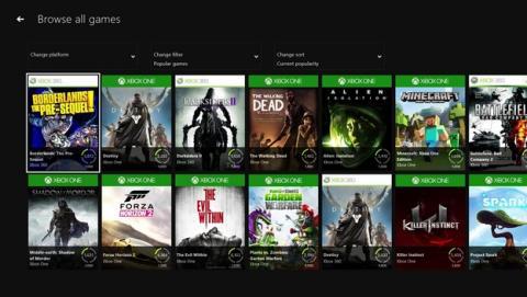 Microsoft planea recomprar tus juegos digitales pagándote dinero