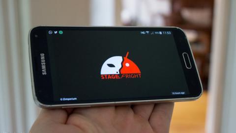 Stagefright para Android renace y amenaza a tu dispositivo