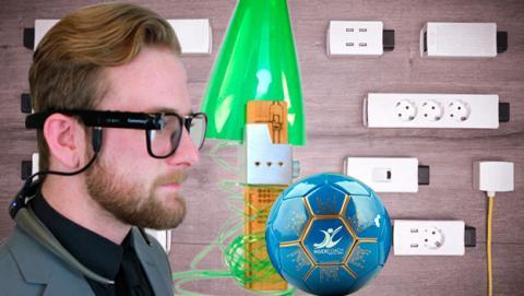 Inventos Kickstarter