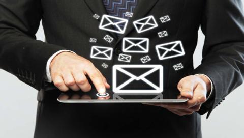 Nuevo protocolo correo electrónico
