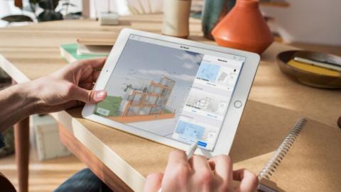 Apple presenta el nuevo iPad Pro de 9,7 pulgadas