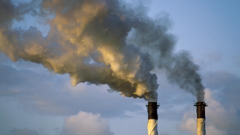Emisiones de carbono alcanzan niveles alarmantes